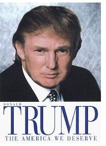 The America We Deserve ebook by Donald Trump