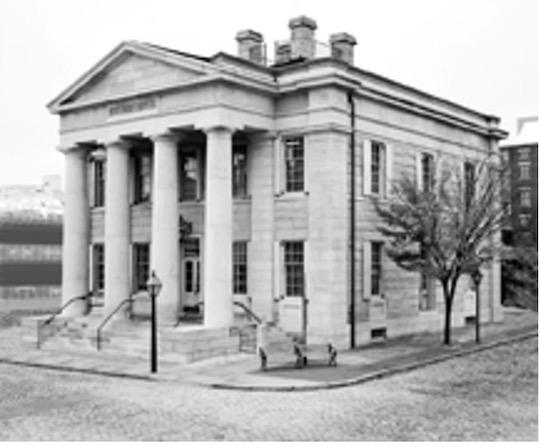 Customs House
