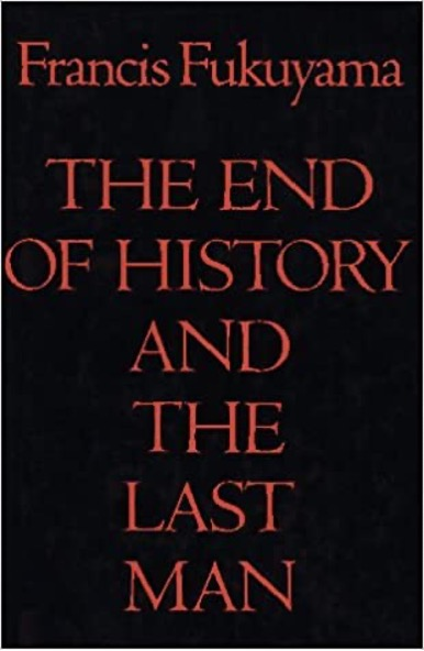 end of history