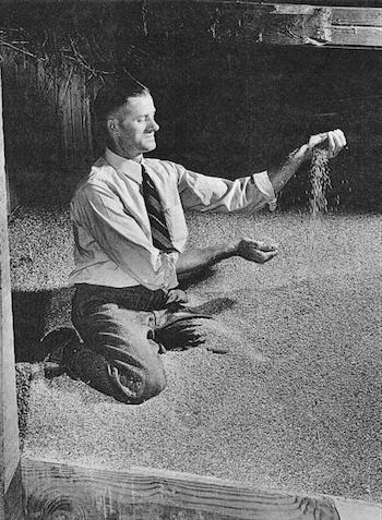 Roscoe Filburn